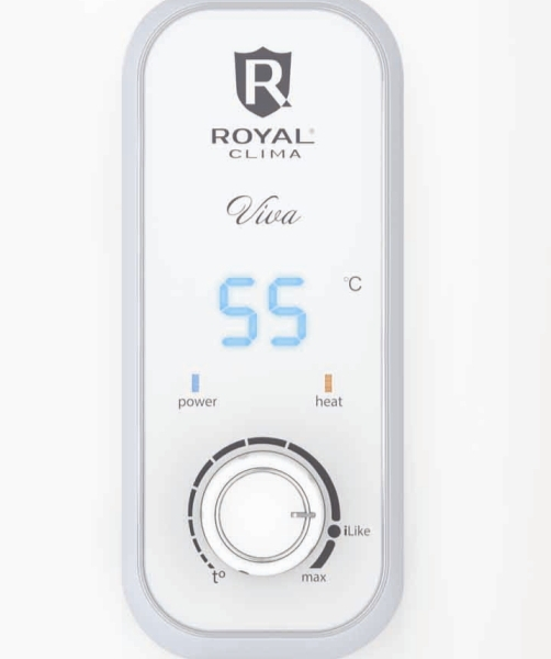 Royal Clima Viva RWH-V50-RE
