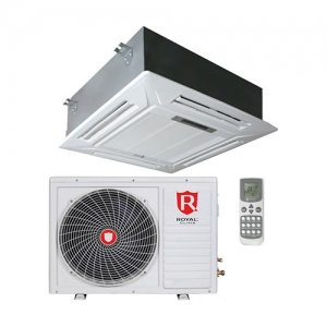 Кассетный кондиционер Royal Clima DC EU INVERTER Cassette CO-4C 60HNI+8D2, Кассетный кондиционер Royal Clima DC EU INVERTER Cassette CO-4C 48HNI+8D2, Кассетный кондиционер Royal Clima DC EU INVERTER Cassette CO-4C 36HNI+8D2, Кассетный кондиционер Royal Clima DC EU INVERTER Cassette CO-4C 24HNI+8D2, кассетный кондиционер Royal Clima DC EU INVERTER Cassette CO-4C 12HNI+8D1, Royal Clima DC EU INVERTER Cassette CO-4C 12HNI+8D1, Кассетный кондиционер Royal Clima DC EU INVERTER Cassette CO-4C 18HNI+8D1, Royal Clima DC EU INVERTER Cassette CO-4C 18HNI+8D1, Royal Clima DC EU INVERTER Cassette, Кондиционер кассетный Royal Clima CASSETTE CO-4C 12HN