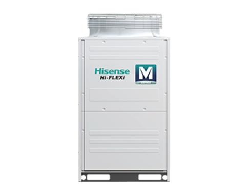 Внешний блок Hisense Hi-Flexi M AVWT-86U6SR, Внешний блок Hisense Hi-Flexi M AVWT-96U6SR, Внешний блок Hisense Hi-Flexi M AVWT-154U6SS
