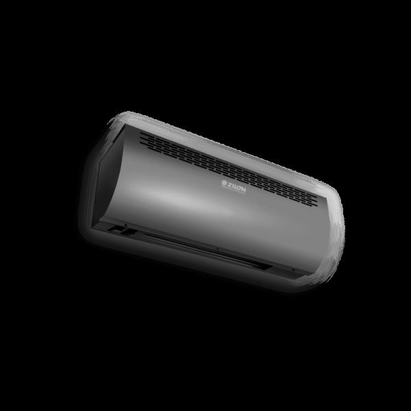 Zilon Привратник Графит ZVV-0.6E3MG