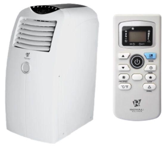 Мобильный кондиционер Royal Clima LARGO RV-L51CN-E