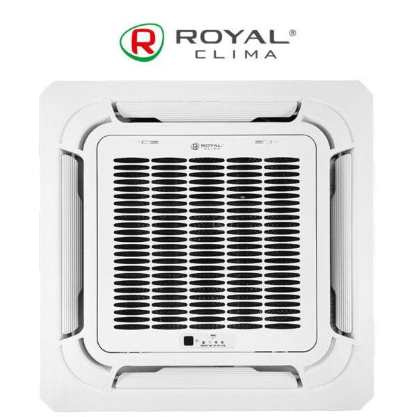 Кассетный кондиционер Royal Clima ESPERTO ES-C 12HRN