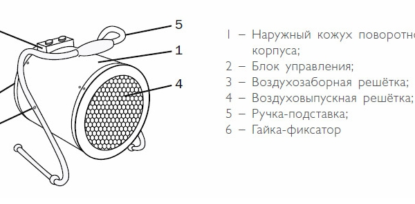 Zilon ZTV-6С Суховей