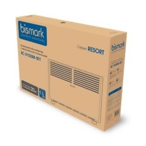 Конвекотр Bismark BC-S1500M